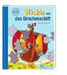 Wickie und das Drachenschiff