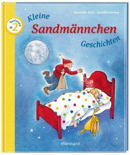 Kleine Sandmännchen-Geschichten zum Vorlesen