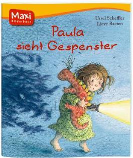 Paula sieht Gespenster