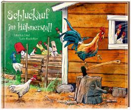 Schluckauf im Hühnerstall