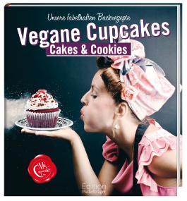 Ms Cupcake, Vegane Cupcakes, Cakes & Cookies