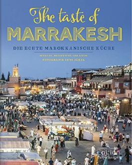 The taste of Marrakesh