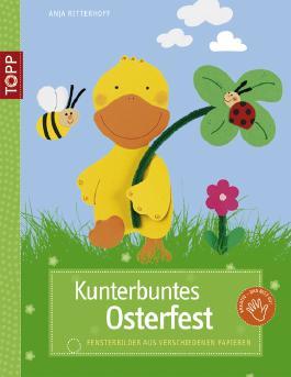 Kunterbuntes Osterfest