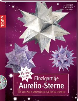 Einzigartige Aurelio-Sterne, m. DVD-ROM