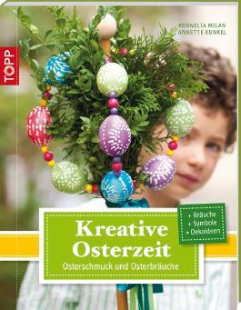 Kreative Osterzeit