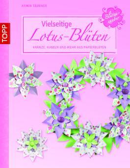 Vielseitige Lotus-Blüten