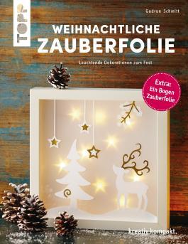 Weihnachtliche Zauberfolie (kreativ.kompakt.)