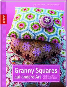 Granny Squares auf andere Art