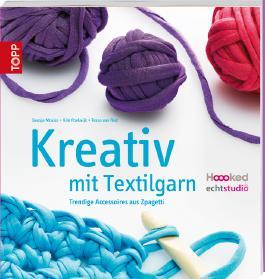 Kreativ mit Textilgarn