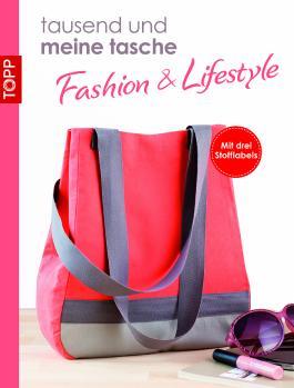 """""""tausend und meine tasche Taschen Lifestyle/Mode"""""""