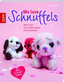 We love Schnuffels