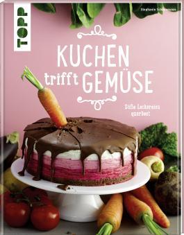 Kuchen trifft Gemüse