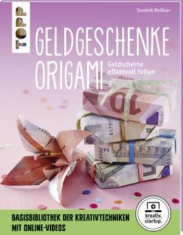 Origami-Geldgeschenke (kreativ.startup.)