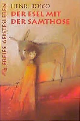 Der Esel mit der Samthose