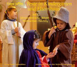 Feste in Kindergarten und Elternhaus