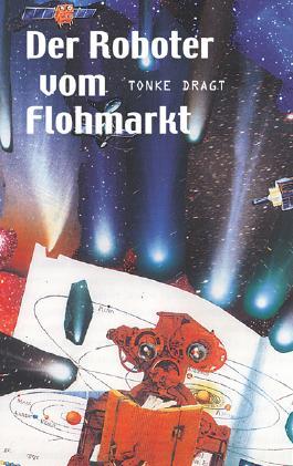 Der Roboter vom Flohmarkt / Route Z
