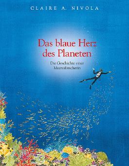 Das blaue Herz des Planeten