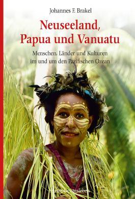 Neuseeland, Papua und Vanuatu