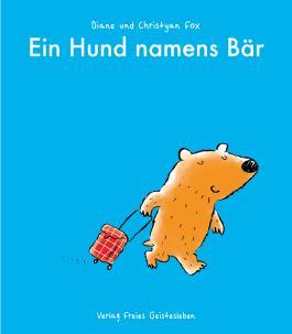 Ein Hund namens Bär