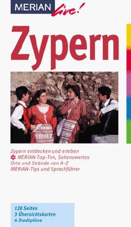 Merian live!, Zypern