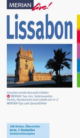 Merian live!, Lissabon
