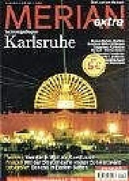 MERIAN Karlsruhe extra