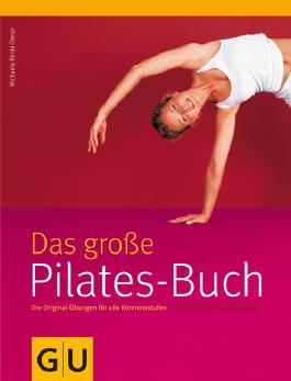 Pilates-Buch, Das große