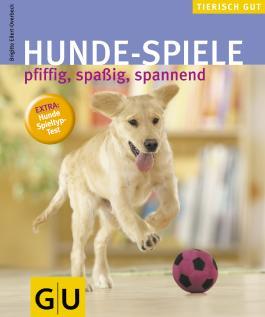 Hunde-Spiele