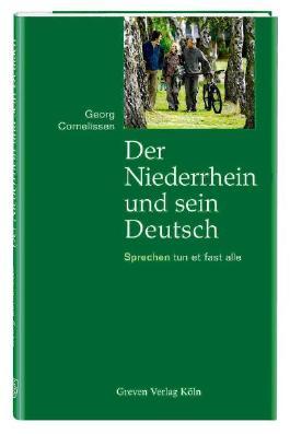 Der Niederrhein und sein Deutsch