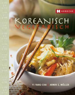Koreanisch vegetarisch