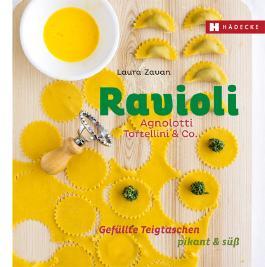 Ravioli, Agnolotti, Tortellini & Co.