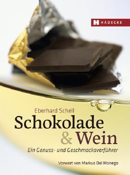 Schokolade & Wein