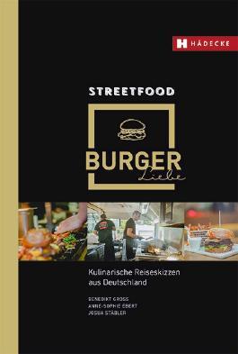 Streetfood Burgerliebe