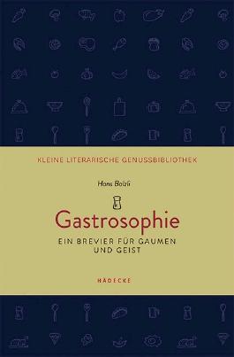 Gastrosophie