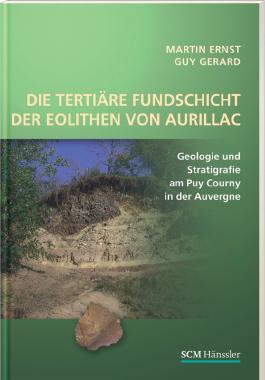 Die tertiäre Fundschicht der Eolithen von Aurillac