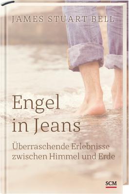 Engel in Jeans