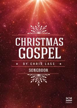 Christmas Gospel - Chorheft