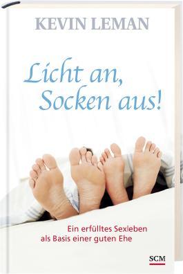 Licht an, Socken aus!