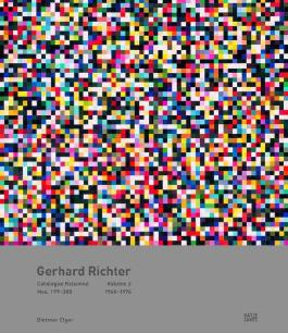 Gerhard Richter Catalogue Raisonné. Band 2