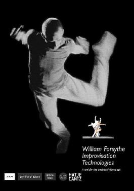 William Forsythe: Improvisation Technologies