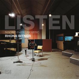 Rhona Bitner