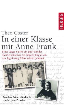 In einer Klasse mit Anne Frank