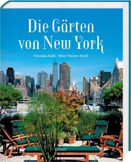 Die Gärten von New York