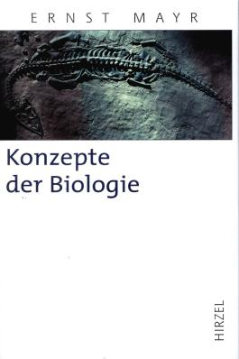 Konzepte der Biologie