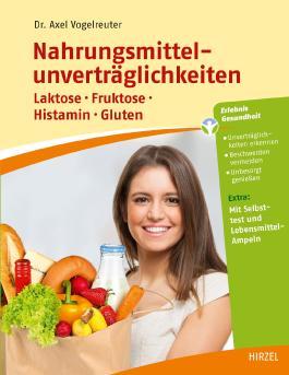 Nahrungsmittelunverträglichkeiten