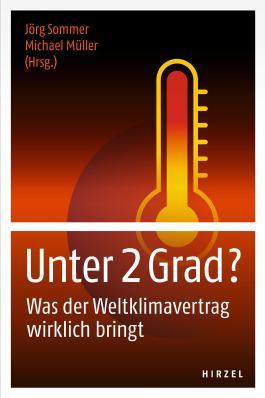 Unter 2 Grad?