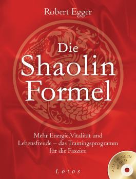 Die Shaolin-Formel (inkl. DVD)