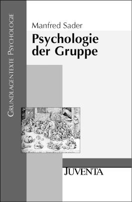 Psychologie der Gruppe