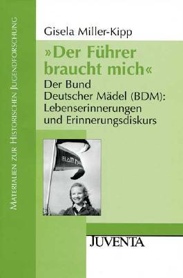 """""""Der Führer braucht mich"""""""