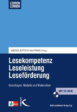 Lesekompetenz - Leseleistung - Leseförderung